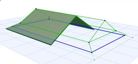 Tags roof gable  sc 1 st  Cadimage Blog & Cadimage Blog » How to create a dutch gable roof memphite.com