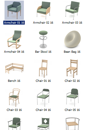 hillecarnes com br | free download objects for archicad